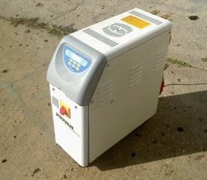 Piovan TP6, 6kW, 140 fok, évjárat: 2006